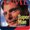 Christopher Reeve on the cover of TIME magazine, August 26, 1996.