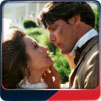 Christopher Reeve and Jane Seymour star in Somewhere in Time.