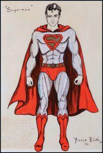 09-CW-Blake-Superman-sketch1