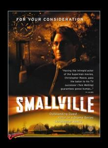 CW-Reeve-Rosetta-Smallville-poster-01