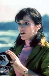 SUPERMAN II -1980 MARGOT KIDDER