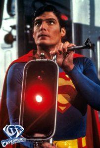 CHRISTOPHER REEVE SUPERMAN II (1980)