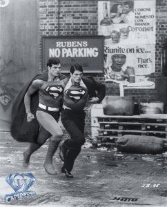 CW-SII-alley-change-B&W-Clark-Superman (1)