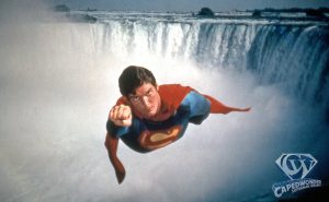 Superman 1978 real : Richard Donner Christopher Reeve Collection Christophel