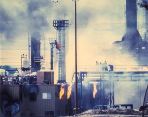 CW-SIII--crane-landing-acid-plant