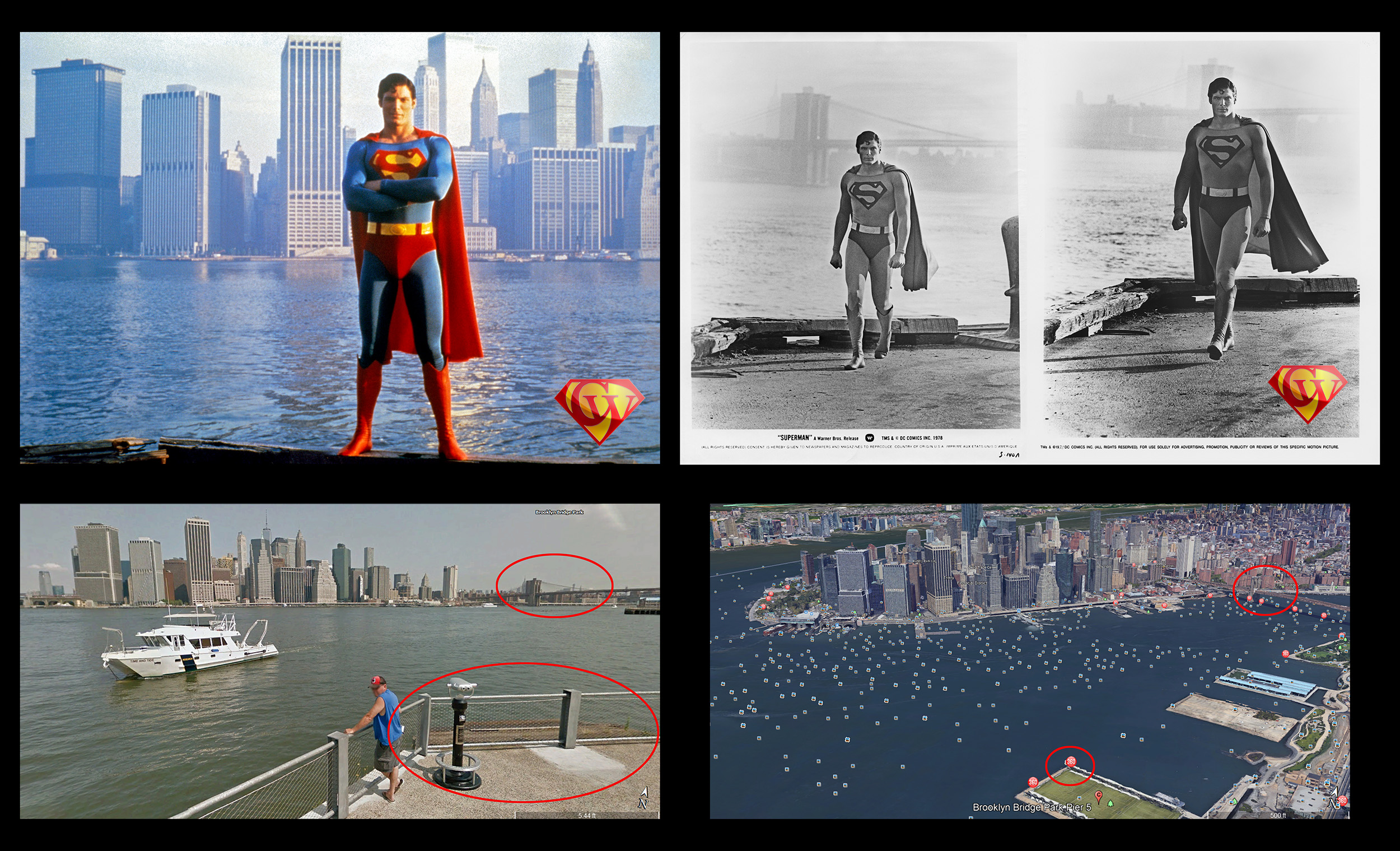 CW-STM-Brookslyn-Bridge-Park-pier-with-Superman