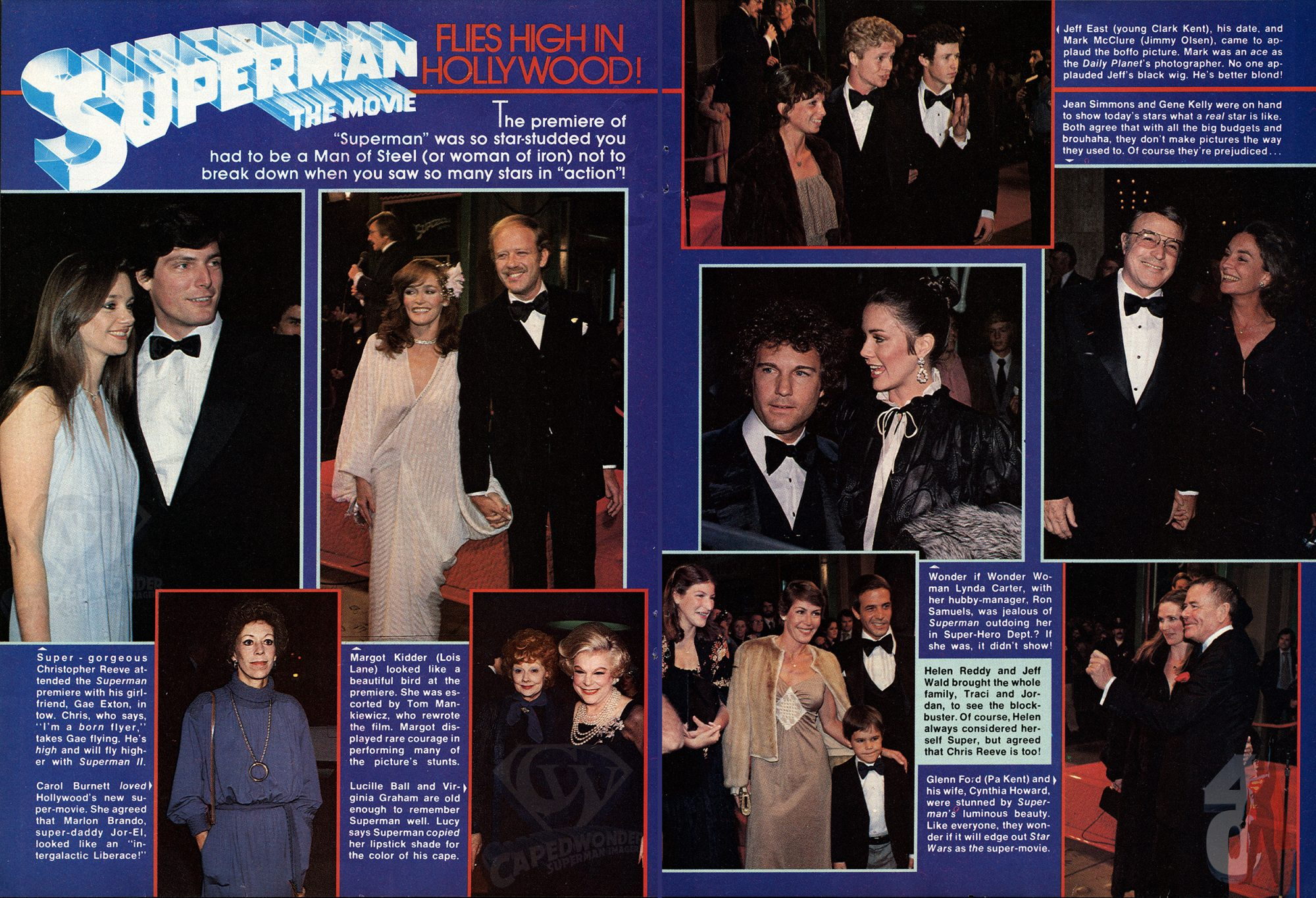 CW-STM-Hollywood-premiere-mag-spread-Dec-14-1978