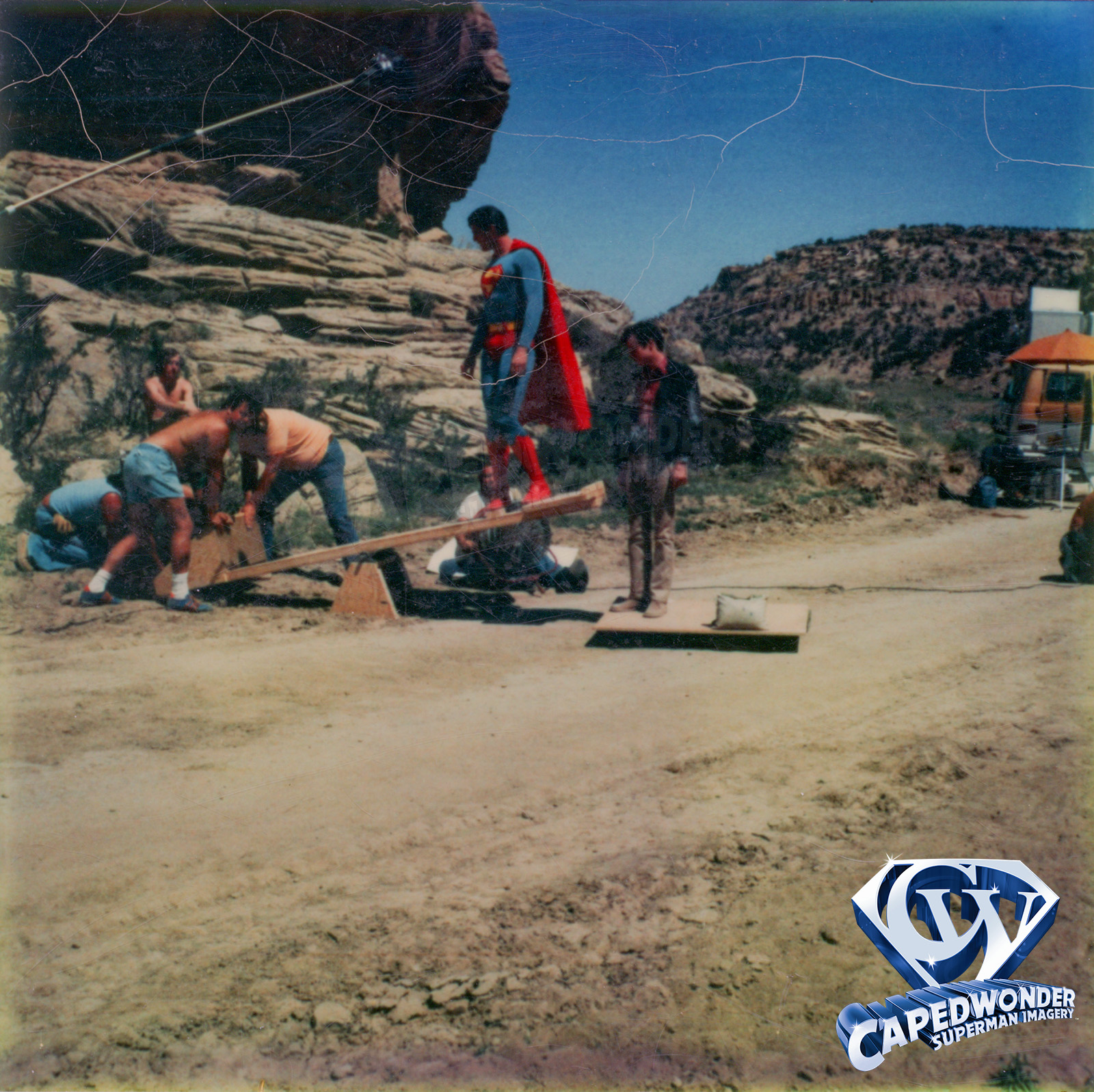 CW-STM-Jimmy_Superman-drop-off-Polaroid