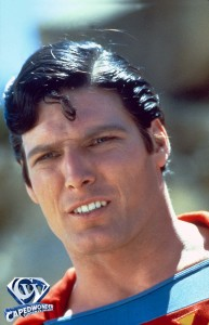 SUPERMAN (1978) CHRISTOPHER REEVE SPM 005