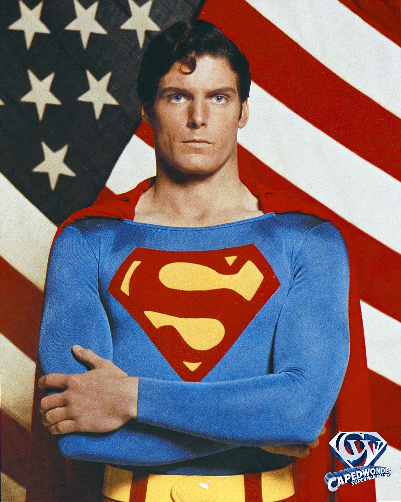 supermanthe donner years � poses portraits amp headshots