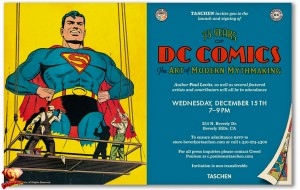 CW-Taschen-DC-Comics-75th-book-launch-party-1