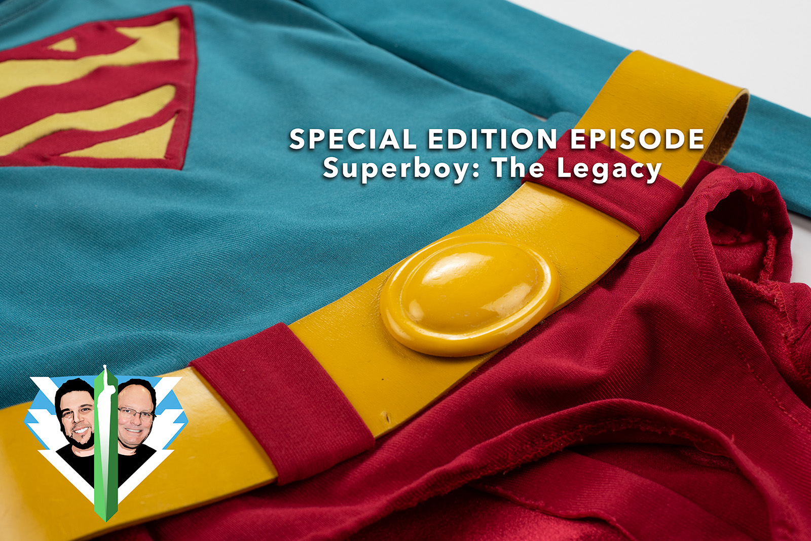 Superboy: The Legacy
