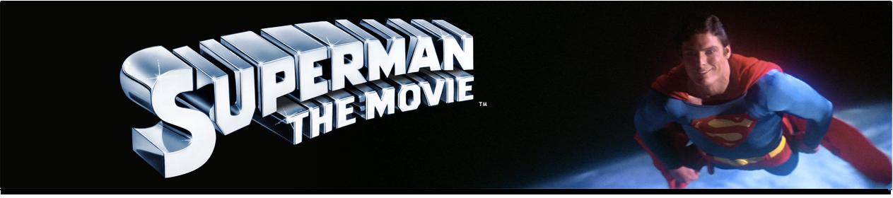 Superman-The Movie Screenshots Gallery