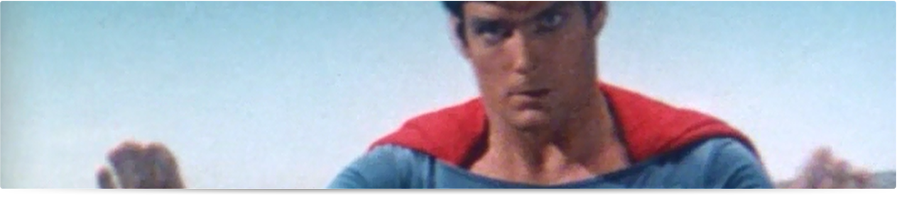 Superman The Movie Rocket Chase Screenshots