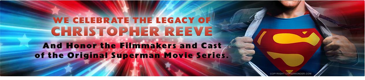 Superman IV Blu-ray Screenshots