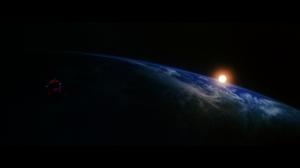 CapedWonder-STM-Superman-smiles-above-earth-005