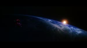 CapedWonder-STM-Superman-smiles-above-earth-007