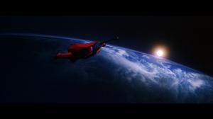 CapedWonder-STM-Superman-smiles-above-earth-014