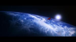 CapedWonder-STM-Superman-smiles-above-earth-031
