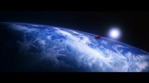 CapedWonder-STM-Superman-smiles-above-earth-034