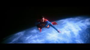 CapedWonder-STM-Superman-smiles-above-earth-052