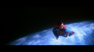 CapedWonder-STM-Superman-smiles-above-earth-060