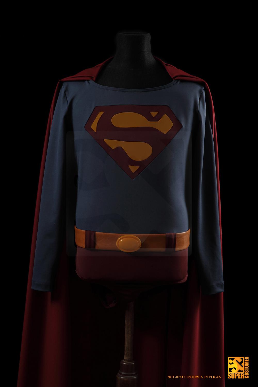 """Super Costumes"" – Superman Costume Replicas | CapedWonder ..."