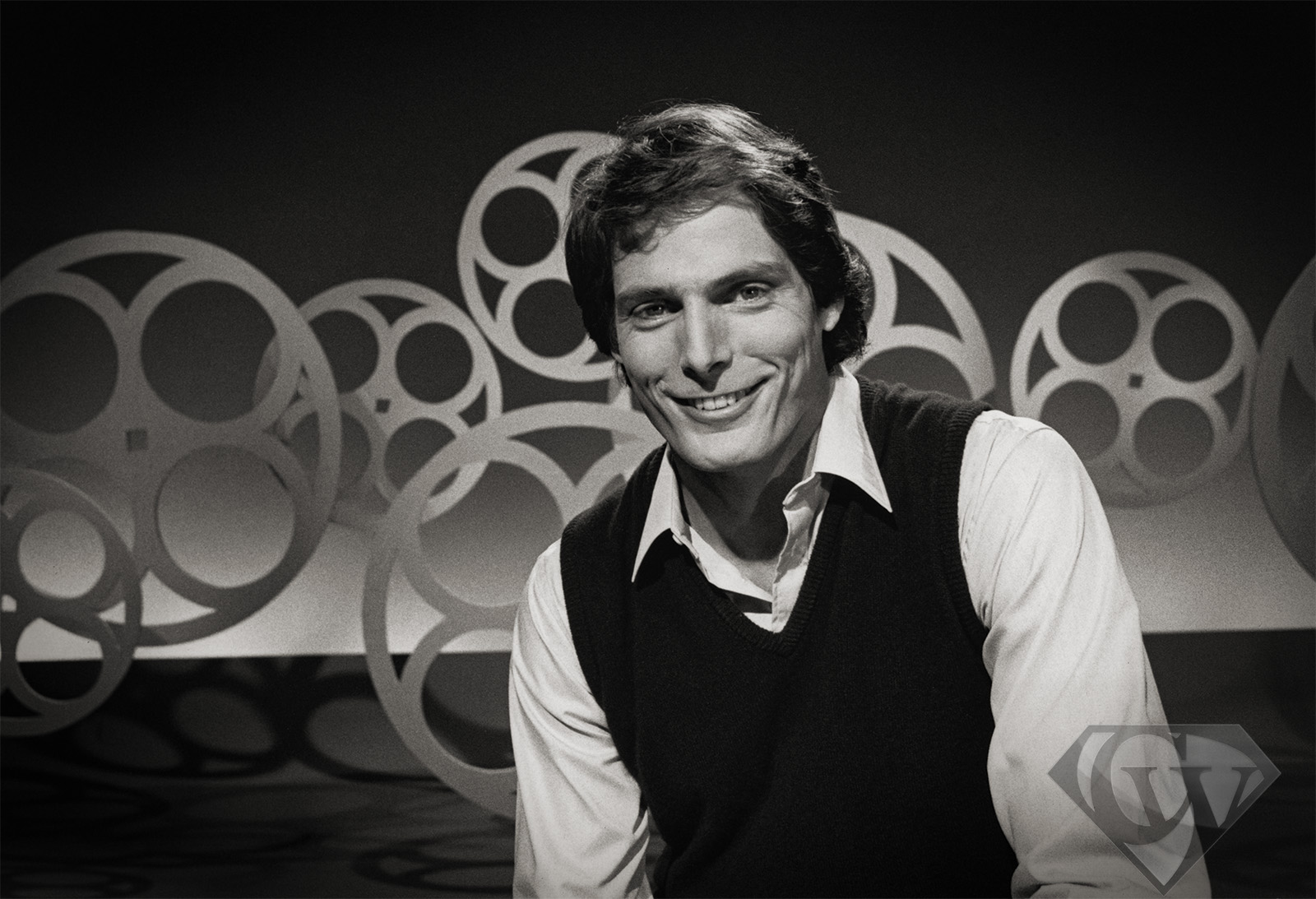 Christopher Reeve in 1983