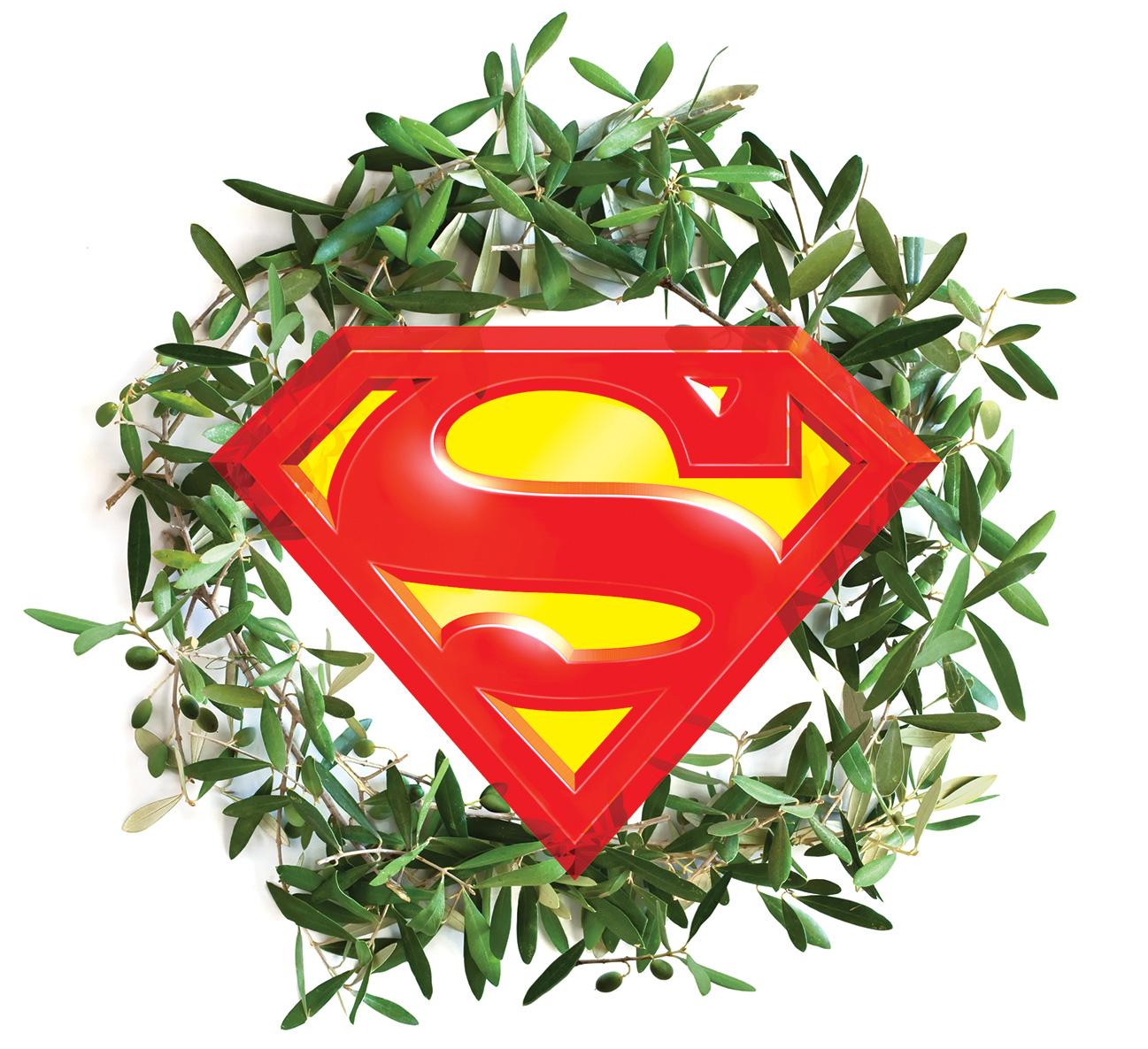 Super-olive-branch
