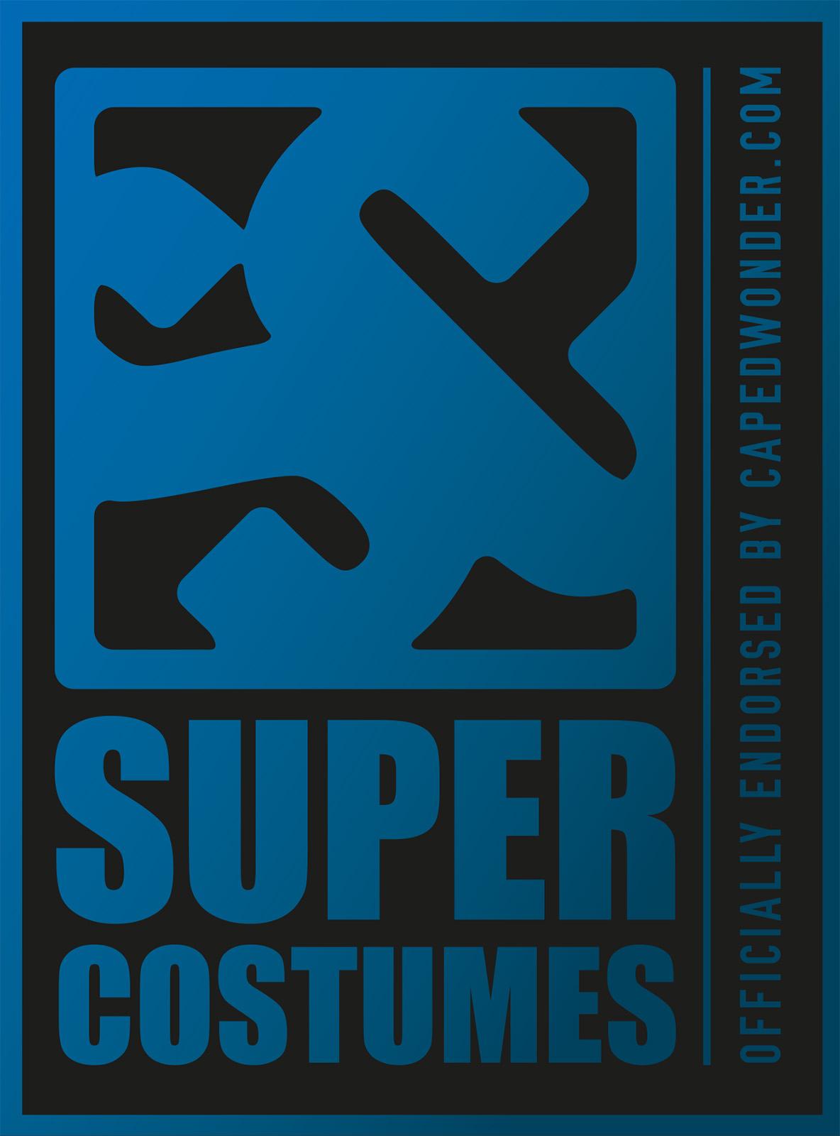 Super Costumes 2020
