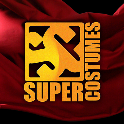 Super Costumes logo