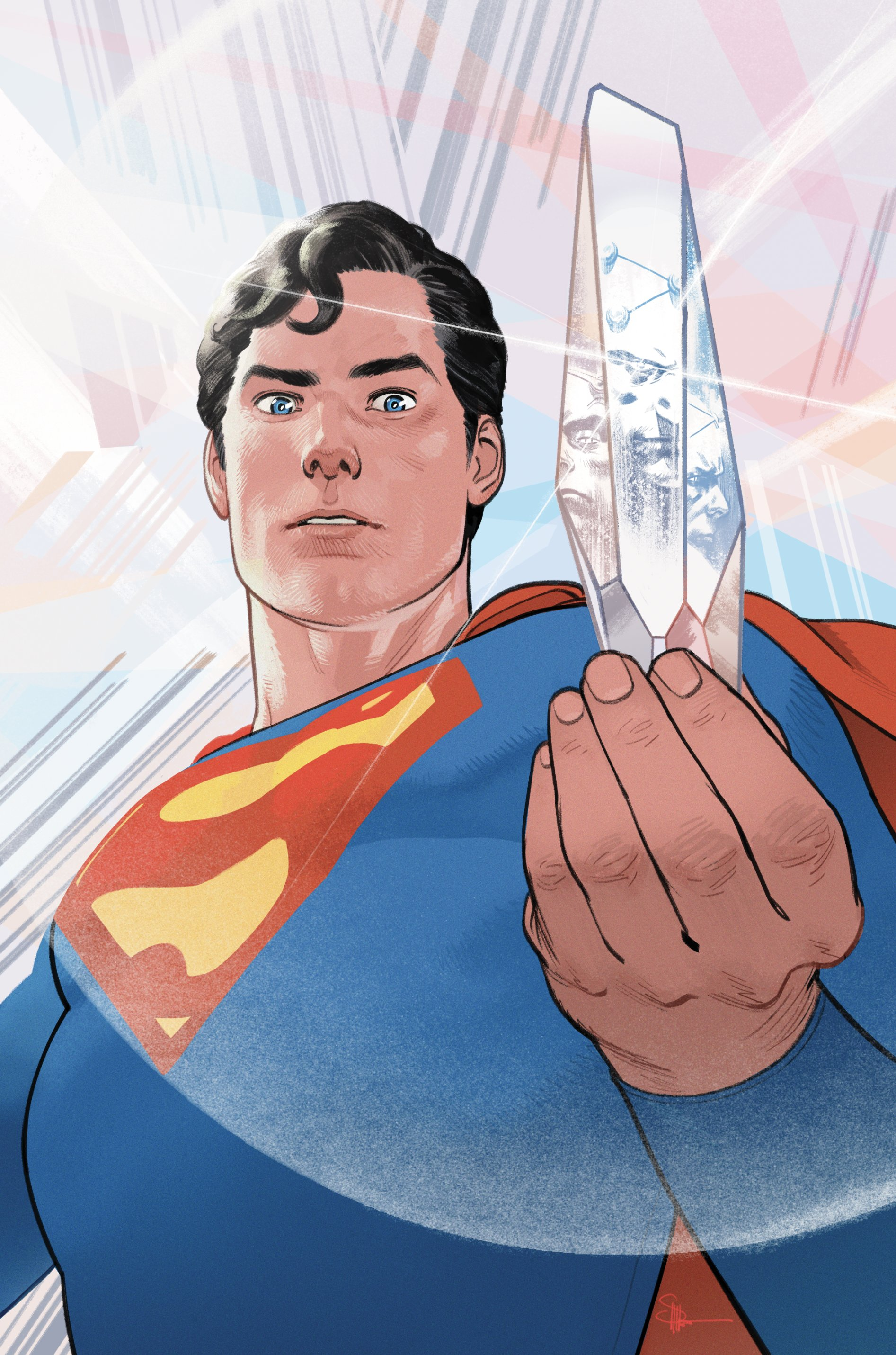 Superman-78-Fortress-cover-variant