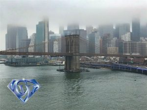 Superman-NYC-Todd-Phillips-Manhattan-Bridge