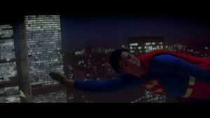 World Trade Center Flyby Superman: The Movie Extended Cut