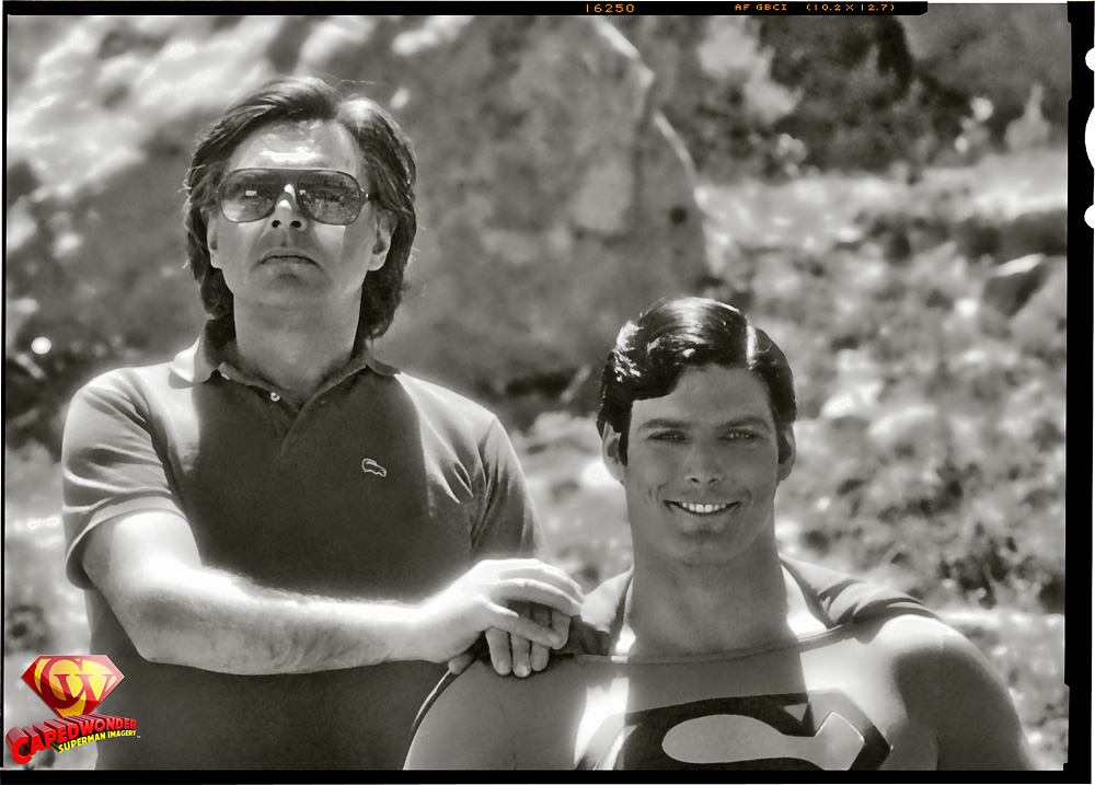 Happy Birthday Richard Donner!