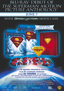 supermananthology